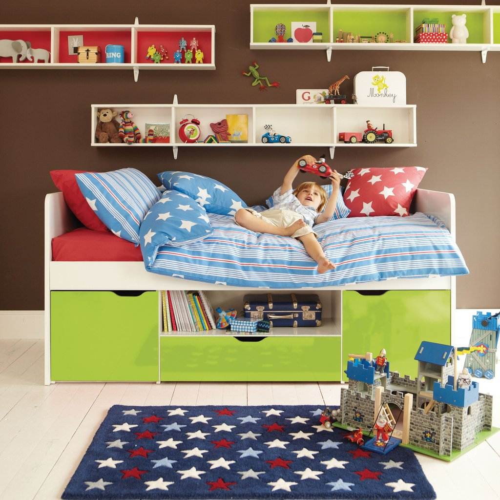 Southside Cabin Bed ($558)