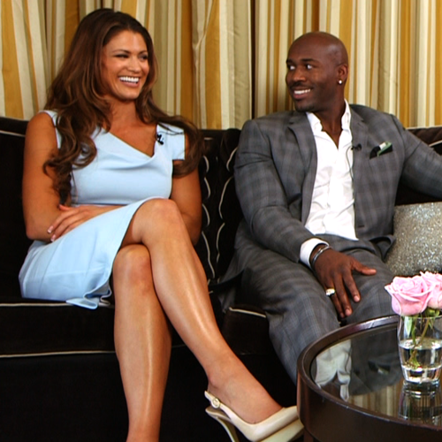 Weight-Loss Tips From Dolvett Quince and Eve Torres