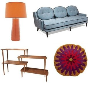 Presidents' Day Furniture Sale at Apt2B