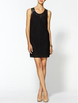 Rebecca Minkoff Peggy Eyelet Dress | Piperlime