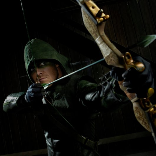 Arrow Pictures