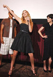 Jennifer Lawrence rocked out in Westwood, California, at the LA Film Festival's Poker House screening in June 2008.
