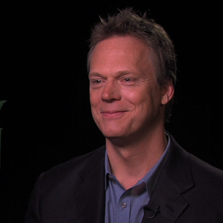 Peter Hedges Talking Odd Life of Timothy Green | Video