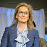 Meryl Streep on The View