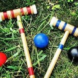 Play a Game of Croquet