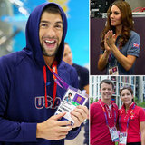 ID Check: Famous Faces and Their Olympic Credentials