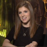 Anna Kendrick ParaNorman Interview | Video