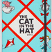 Cat in the Hat Hardcover Case ($35)