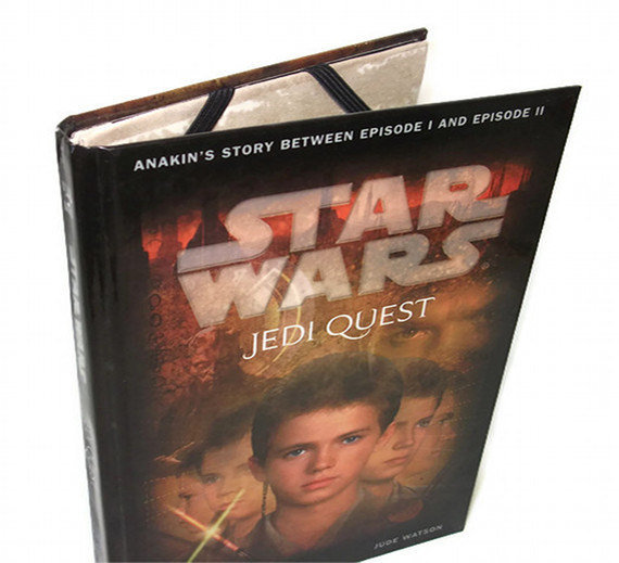 Star Wars Book Ereader Case ($30)