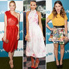 Sophia Bush at InStyle Summer Party 2012