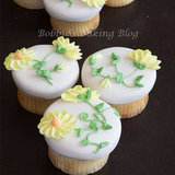Daisies for a Baby Shower