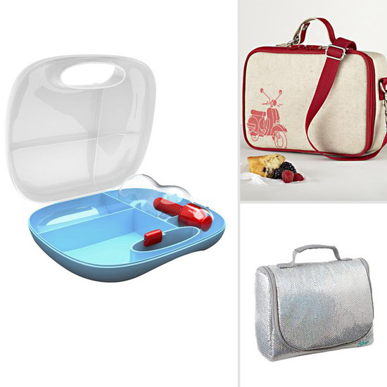 Hip Lunch Boxes