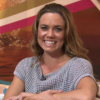 Natalie Coughlin Olympics Interview | Video