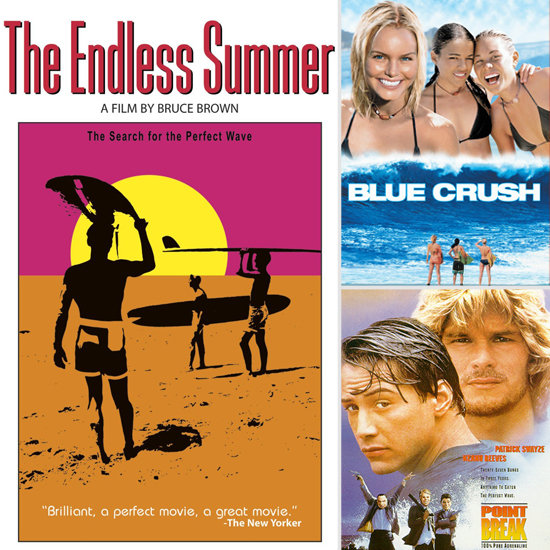Hang 10: 7 Surfing Flicks For Beach-Body Inspiration