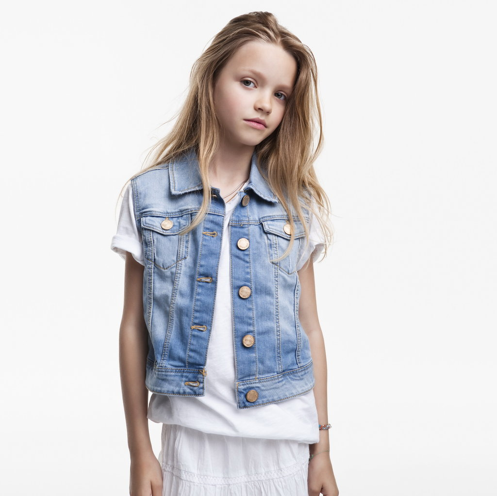 Zara Childrens.