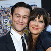 Joseph Gordon-Levitt Says It's Awkward When People Ask About Zooey