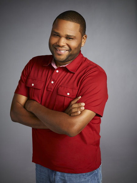 Anthony Anderson as Gary on Guys With Kids.