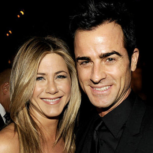 Jennifer Aniston and Justin Theroux Engagement and Proposal Details