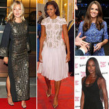 From the Kates to Michelle Obama, See Every Olympic Style Moment
