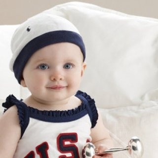 Baby Name Ideas From Olympians