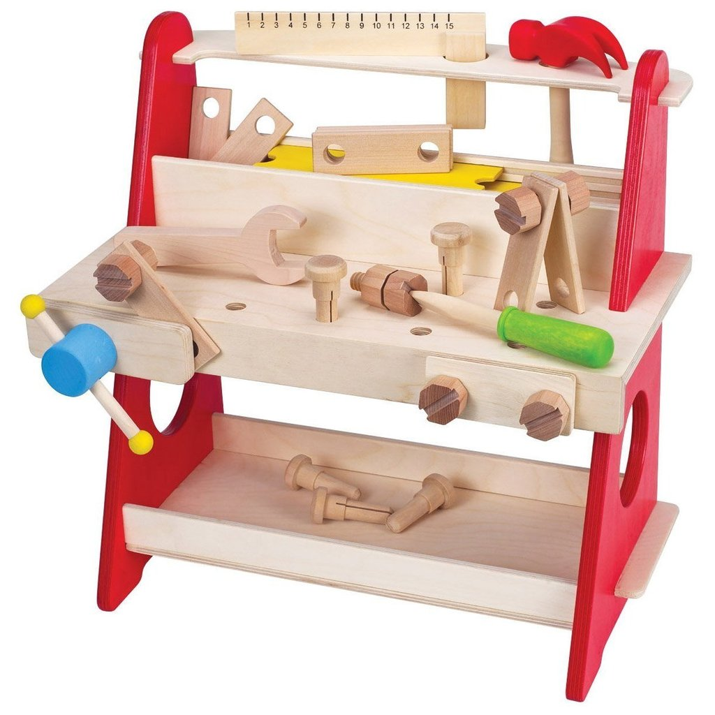 Educo My Practical Tool Set ( $55)