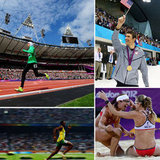 Remembering the Best Moments of the 2012 London Games