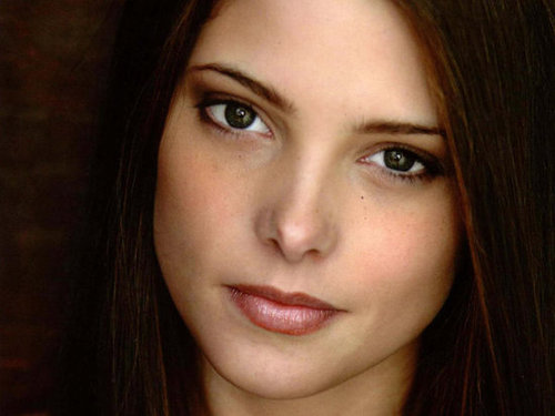 Ashley Greene for Anastasia Steele (Fifty Shades of Grey)