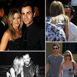 Jennifer Aniston and Justin Theroux's Sweetest Couple Pictures