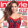 Jennifer Lopez in InStyle September 2012