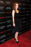 Shia LaBeouf and Jessica Chastain Team Up to Show Off Lawless in NYC
