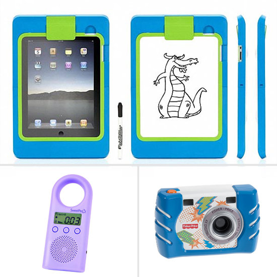5 Really Cool Gadgets Just For Kids