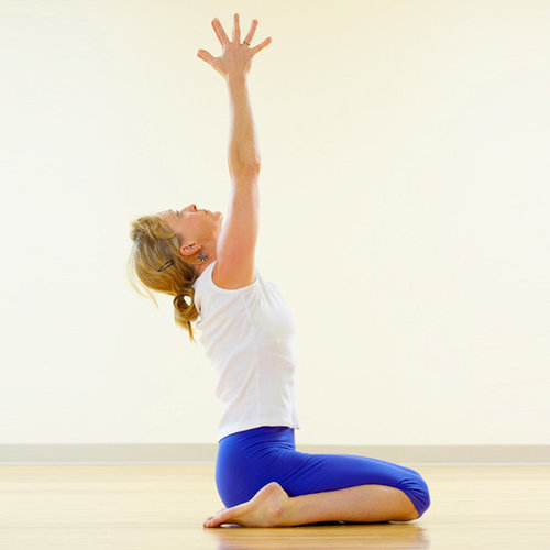 Yoga Sequence For Digestion