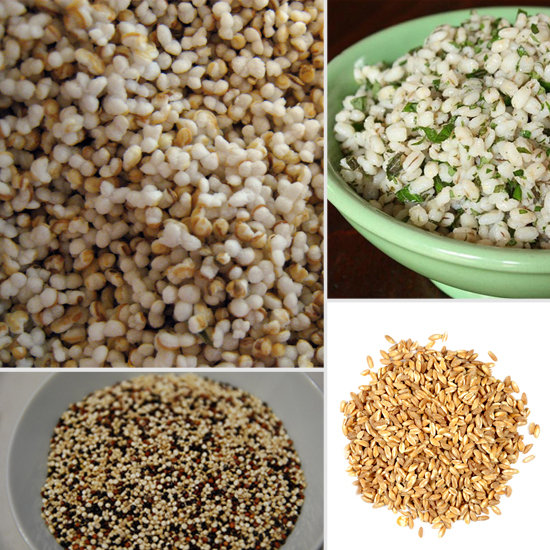 A Granular Glossary: 10 Whole Grains With Welcome Benefits