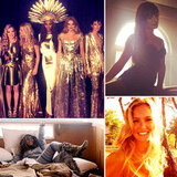 Pictures of Celebrities on Social Media | Aug 16, 2012