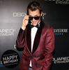 Brad Goreski Bow Tie Pictures