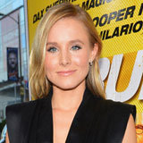 Get Kristen Bell's Sleek Black Jumpsuit Look