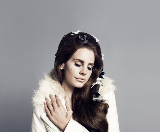 Lana Del Rey For H&amp;M