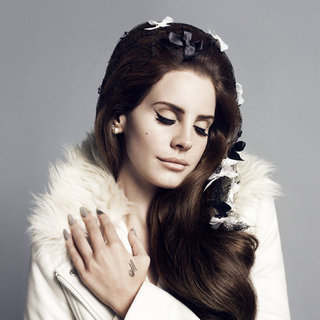 Lana Del Rey H&M Campaign For Fall 2012