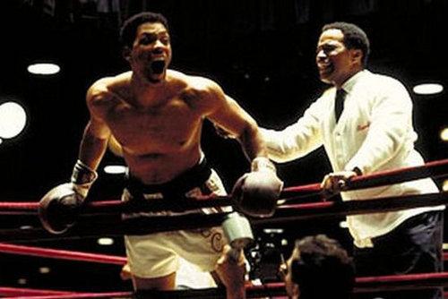 Will Smith, Ali