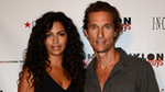 Video: Matthew McConaughey Admires Hunger Games Star — But Which One?