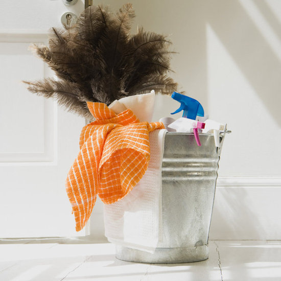 9 Cleaning Products Under $35 That Will Change Your Life