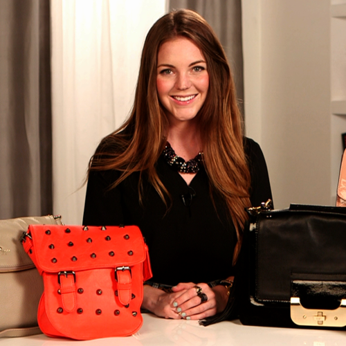 Must Have Satchels 2012 (Video)