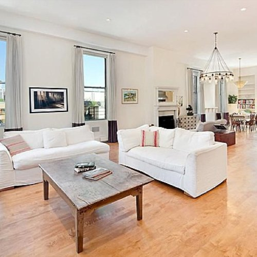 Kate Winslet Lists New York Condo For Rent