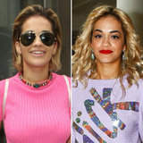 Rita Ora New Hair