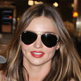 Miranda Kerr's Must Have Lip Products