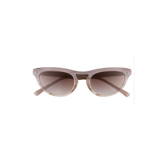 Sunglasses, approx $278, Vera Wang at Nordstrom