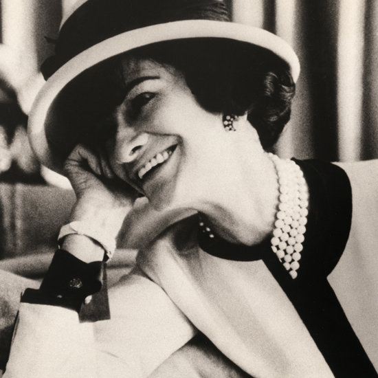 The Endlessly Quotable Coco Chanel