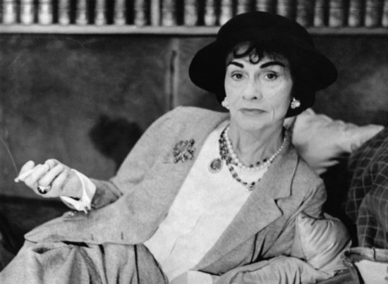 The Quotable Coco Chanel