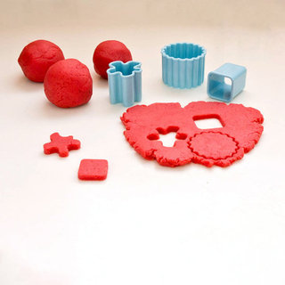 Scented Play-Dough Recipe