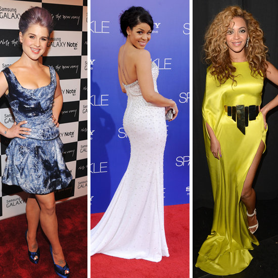 Sustainable Weight-Loss Strategies From Stars